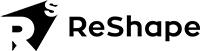 reshape - logo